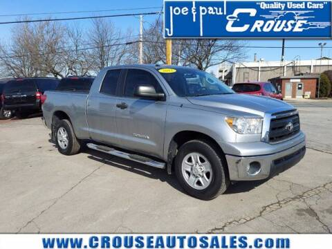 2012 Toyota Tundra for sale at Joe and Paul Crouse Inc. in Columbia PA