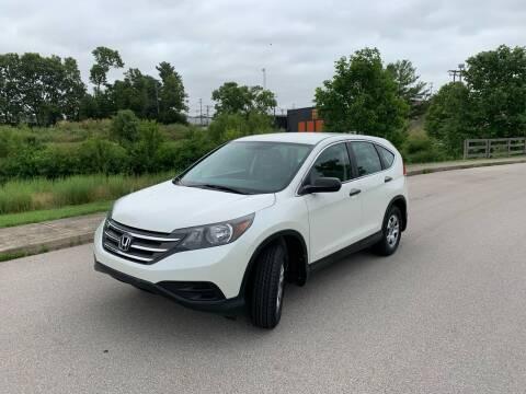 2013 Honda CR-V for sale at Abe's Auto LLC in Lexington KY
