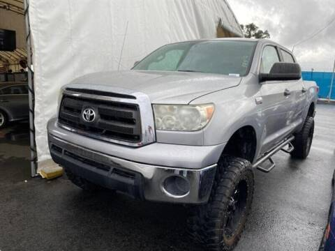 2010 Toyota Tundra for sale at Boktor Motors in North Hollywood CA