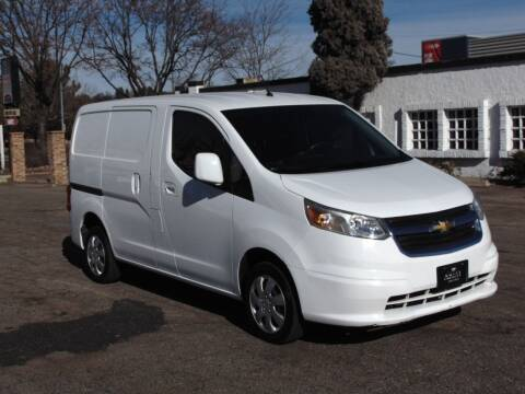 2015 Chevrolet City Express Cargo for sale at Pammi Motors in Glendale CO