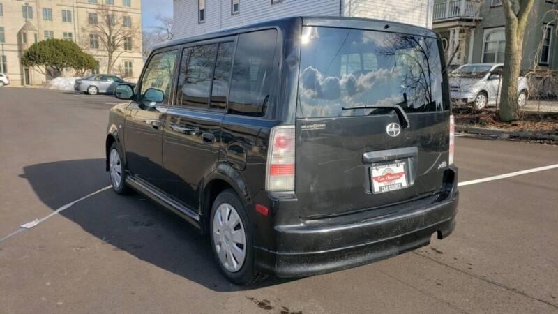 2006 Scion xB 4dr Wagon w/Manual - Kenosha WI