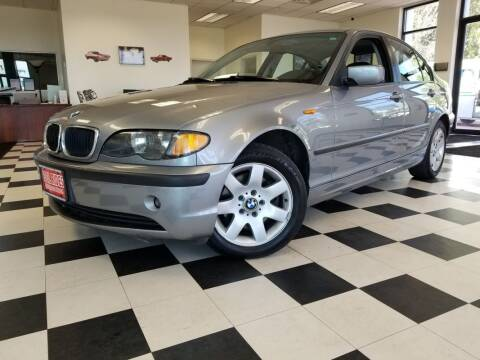 2005 BMW 3 Series for sale at Cool Rides of Colorado Springs in Colorado Springs CO