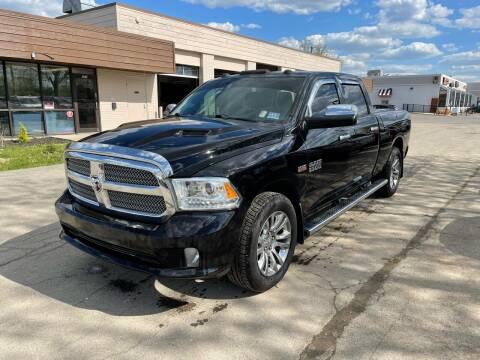2014 RAM Ram Pickup 1500 for sale at Dean's Auto Sales in Flint MI