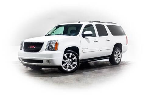 2013 GMC Yukon XL for sale at CarXoom in Marietta GA