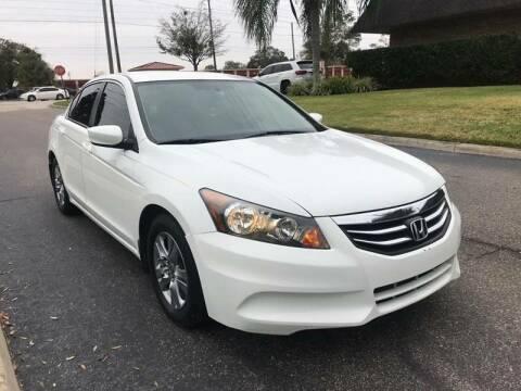 2012 Honda Accord for sale at Mendz Auto in Orlando FL