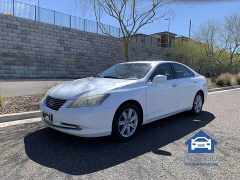 2008 Lexus ES 350 for sale at AUTO HOUSE TEMPE in Tempe AZ