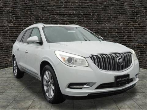 2017 Buick Enclave for sale at Ron's Automotive in Manchester MD