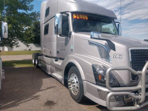 2015 Volvo 780 for sale at Kull N Claude in Saint Cloud MN