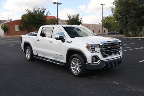 2020 GMC Sierra 1500 for sale at Auto Collection Of Murfreesboro in Murfreesboro TN