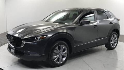 2021 Mazda CX-30 for sale at Stephen Wade Pre-Owned Supercenter in Saint George UT