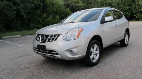 2013 Nissan Rogue for sale at Best Import Auto Sales Inc. in Raleigh NC