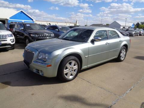 2006 Chrysler 300 for sale at America Auto Inc in South Sioux City NE