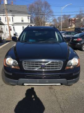 2008 Volvo XC90 for sale at USA Motors in Revere MA