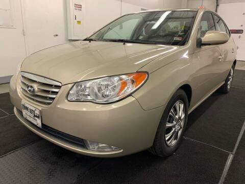 2010 Hyundai Elantra for sale at TOWNE AUTO BROKERS in Virginia Beach VA
