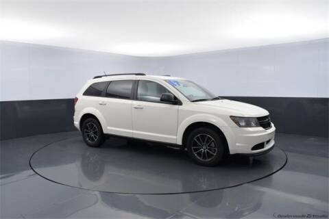 2017 Dodge Journey for sale at Tim Short Auto Mall in Corbin KY