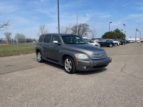 2006 Chevrolet HHR for sale at LASCO FORD in Fenton MI