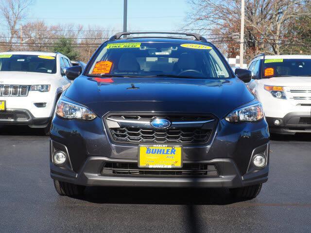 2018 Subaru Crosstrek AWD 2.0i Premium 4dr Crossover CVT - Hazlet NJ