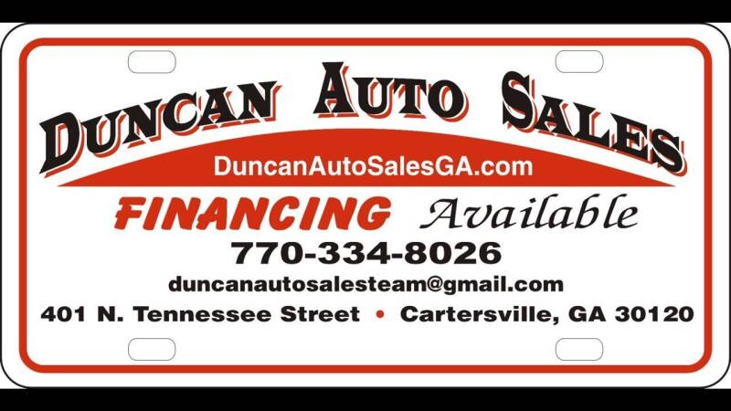 2011 BMW 3 Series for sale at DUNCAN AUTO SALES, INC in Cartersville GA
