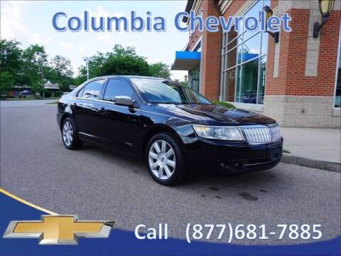 2007 Lincoln MKZ for sale at COLUMBIA CHEVROLET in Cincinnati OH
