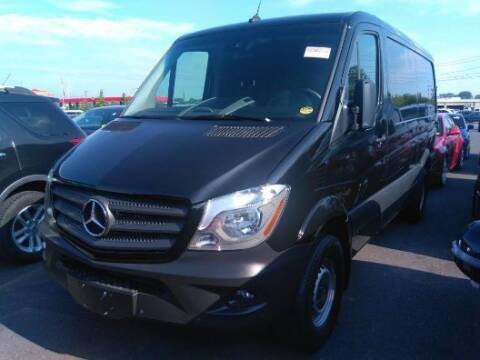 2018 Mercedes-Benz Sprinter for sale at Adams Auto Group Inc. in Charlotte NC