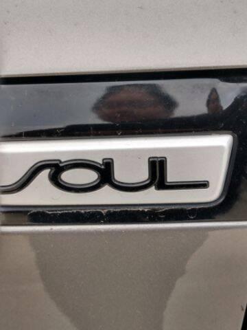 2016 Kia Soul + 4dr Crossover - Montgomery AL
