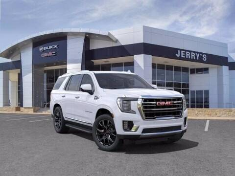 2021 GMC Yukon for sale at Jerry's Buick GMC in Weatherford TX