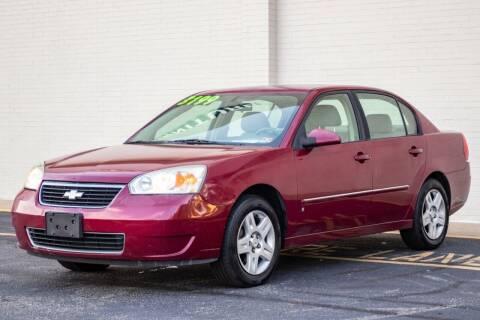 2006 Chevrolet Malibu for sale at Carland Auto Sales INC. in Portsmouth VA