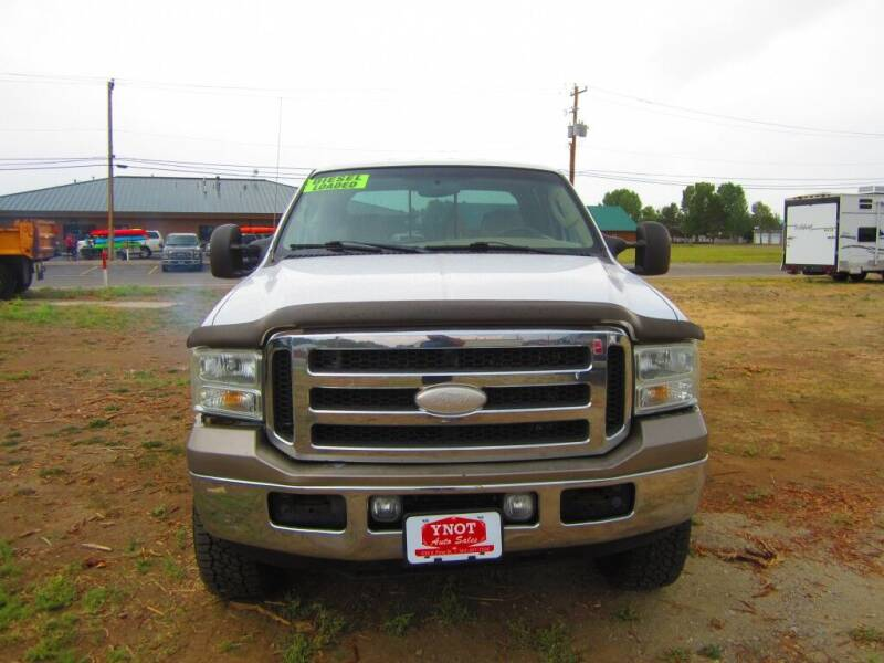 2005 Ford F-350 Super Duty for sale in Pinedale, WY