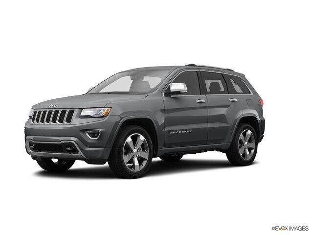 2015 Jeep Grand Cherokee for sale at TETERBORO CHRYSLER JEEP in Little Ferry NJ