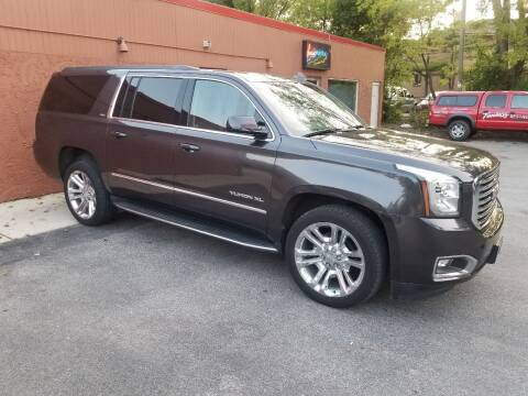 2018 GMC Yukon XL for sale at 1st Quality Auto in Milwaukee WI
