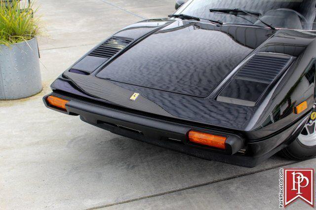 1981 Ferrari 308GTBi 34