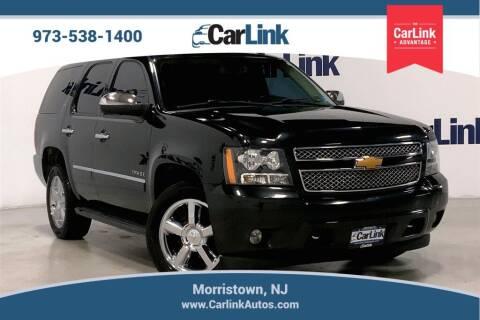 2011 Chevrolet Tahoe for sale at CarLink in Morristown NJ
