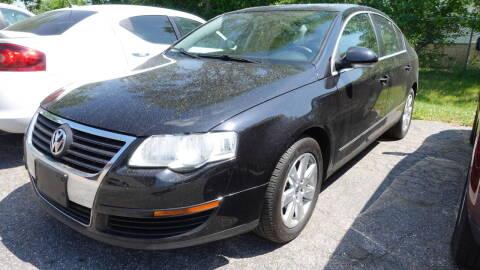 2006 Volkswagen Passat for sale at ARP in Waukesha WI