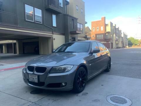 2011 BMW 3 Series for sale at Car Hero LLC in Santa Clara CA