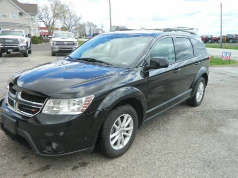 2013 Dodge Journey for sale at Pro Auto Sales in Flanagan IL