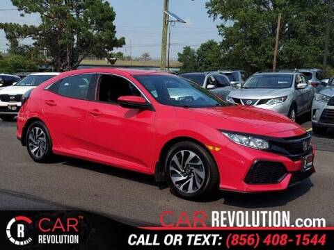 2018 Honda Civic for sale at Car Revolution in Maple Shade NJ