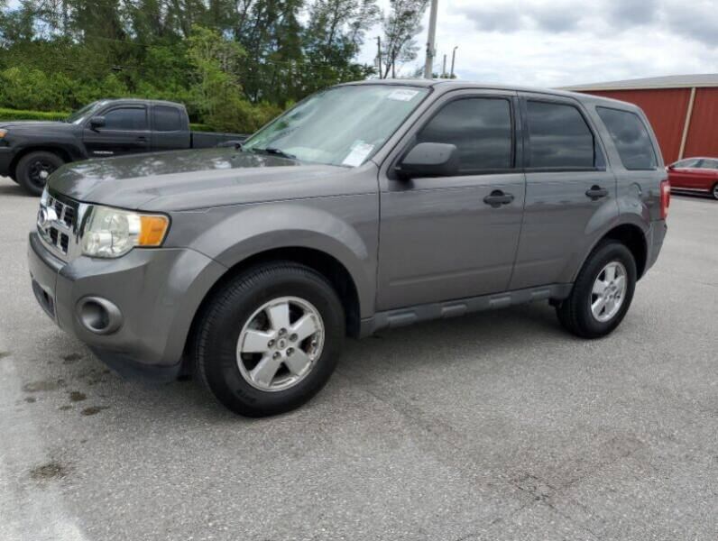 2012 Ford Escape for sale at RoseLux Motors LLC in Schnecksville PA