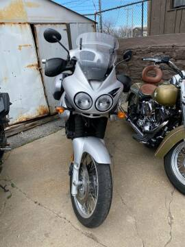 2013 Kawasaki Concours for sale at E-Z Pay Used Cars in McAlester OK
