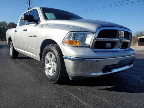 2012 RAM Ram Pickup 1500 for sale at Thornhill Motor Company in Lake Worth TX