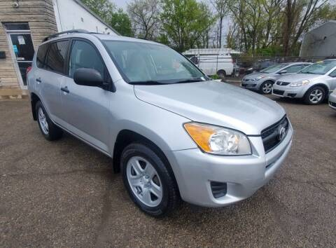 2011 Toyota RAV4 for sale at Nile Auto in Columbus OH