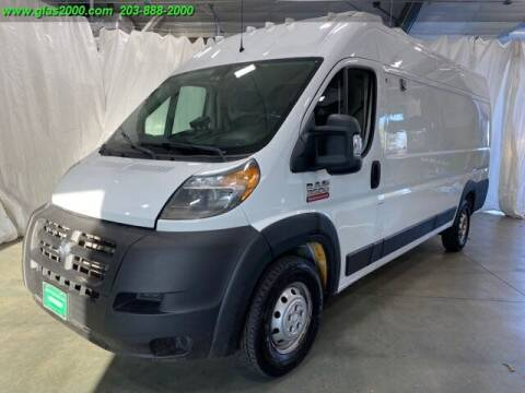 2015 RAM ProMaster Cargo for sale at Green Light Auto Sales LLC in Bethany CT