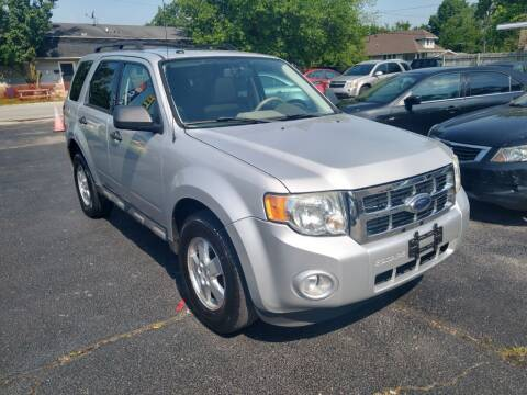 2009 Ford Escape for sale at I Car Motors in Joliet IL