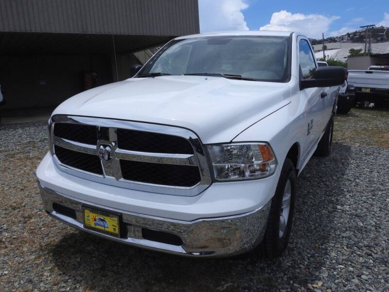 2019 RAM Ram Pickup 1500 Classic for sale at Caribbean Auto Mart -C in St Thomas VI