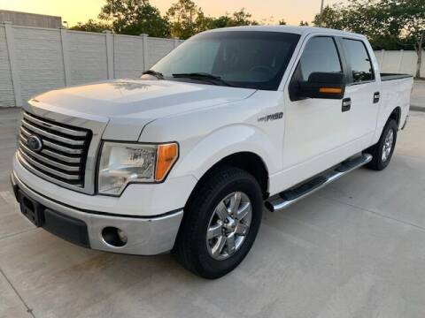 2012 Ford F-150 for sale at Deerfield Automall in Deerfield Beach FL