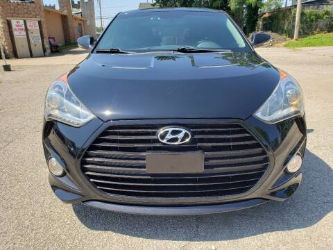 2013 Hyundai Veloster for sale at Flex Auto Sales in Cleveland OH