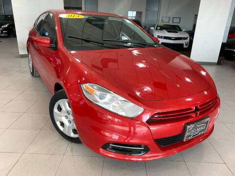 2013 Dodge Dart for sale at Auto Mall of Springfield in Springfield IL