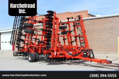 2019 Kuhn Krause 6405-31'  for sale at Harchelroad Inc. in Wauneta NE