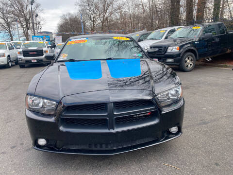 2012 Dodge Charger for sale at Elmora Auto Sales in Elizabeth NJ