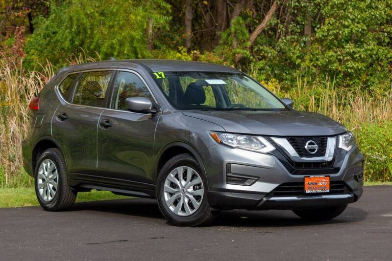 2017 Nissan Rogue S - Frederick MD