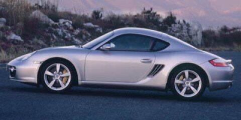2007 Porsche Cayman for sale at Mercedes-Benz of Daytona Beach in Daytona Beach FL